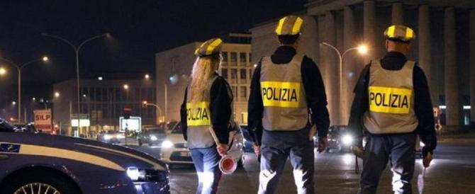 Sicurezza stradale, 115 nel 2016 le vittime dei pirati della strada