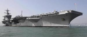 """La portaerei Usa in Nord Corea si è """"persa"""": il Pentagono gioca contro Trump"""