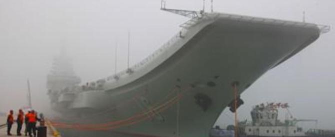 Aerei Da Caccia Corea Del Nord : Corea del nord venti di guerra i caccia cinesi pronti a