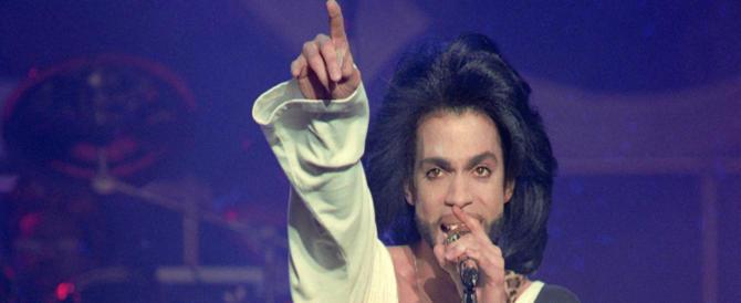 Prince, trovati nella sua casa oppiacei e antidolorifici nascosti ovunque