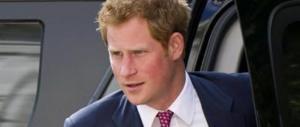 """Harry si confessa: """"Non volevo affrontare la morte di mia madre Diana"""""""