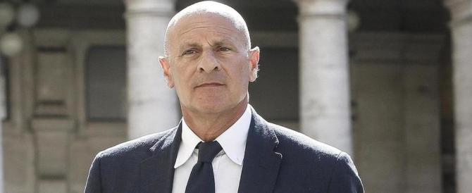 Rampelli: «Il killer di Budrio perché è ancora in Italia a mietere vittime?»