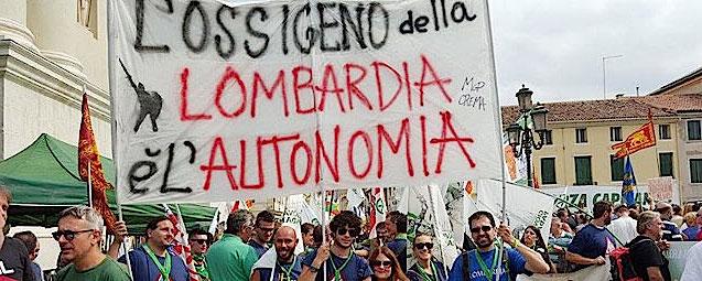 """Le tre buone ragioni di Giorgia Meloni per dire """"no"""" al referendum leghista"""