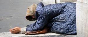 Famiglia rom in manette: donna ridotta in schiavitù e costretta a mendicare