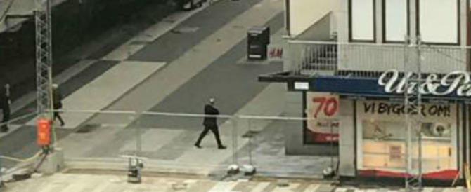 Stoccolma, secondo arresto. In fuga l'uomo che ha guidato il camion