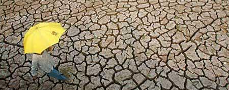 È allarme siccita nel nord Italia: a rischio fiumi, laghi, pozzi e invasi