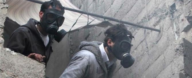Il portavoce di Trump contro Assad: «Neanche Hitler usò armi chimiche»