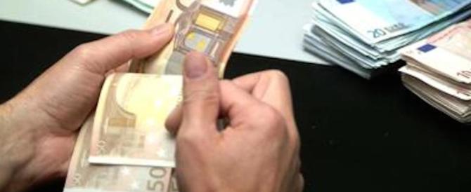 Tartassati dal fisco: 21 milioni di italiani hanno debiti con Equitalia