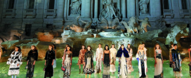 Sovrana Bellezza: FdI lancia uno spazio per valorizzare il bello dell'Italia