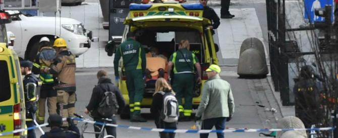 Stoccolma, il terrorista fu segnalato dagli uzbeki a un Servizio segreto