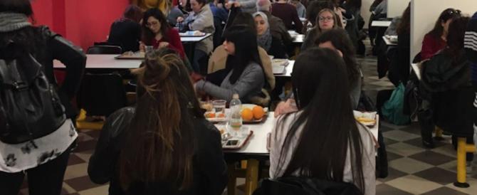 Palermo, studente simula un attacco Isis in mensa: «Chi è cristiano qui?»
