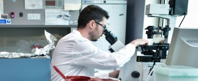 Sulle tracce del Dna: basta un prelievo per individuare un tumore