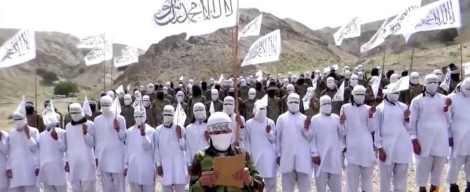 Afghanistan, parte l'offensiva di primavera dei talebani. Quella decisiva