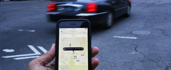 Il giudice ferma Uber in Italia: accolto il ricorso dei tassisti