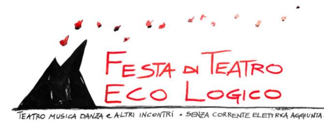 La luce della contraddizione illuminerà la Festa del Teatro Eco Logico