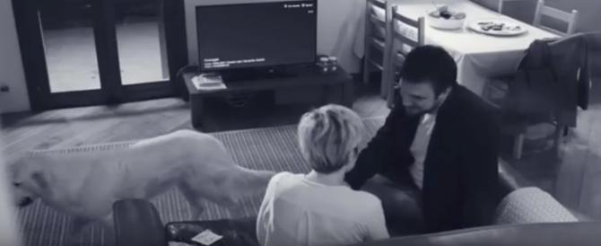 Un test di gravidanza per uomini, bufera in rete sullo spot (video)