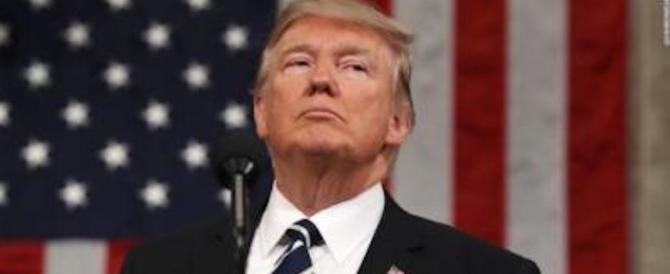 """La pazienza di Trump è finita: """"Pronti a distruggere la Corea del Nord"""""""