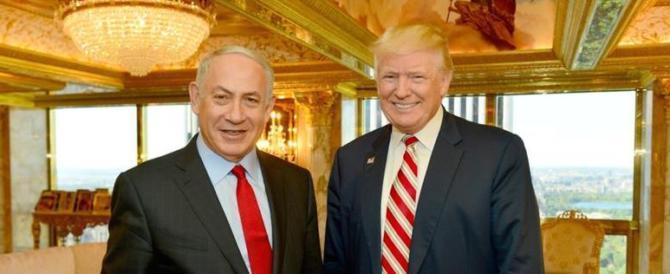 Trump prende di petto la situazione: andrà in Israele, Arabia e Giordania