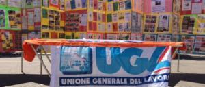 1° maggio, l'Ugl: «Non è un Paese per giovani, 5 milioni sono senza lavoro»