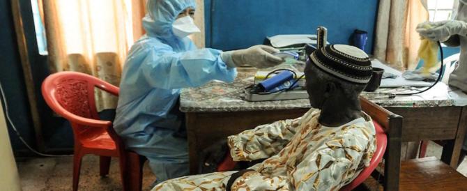 Liberia, una malattia misteriosa uccide 11 persone. E rievoca l'incubo Ebola