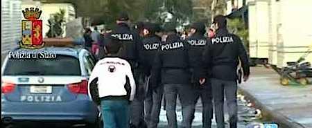 Anche Sala si accorge dell'emergenza: sgomberato campo rom a Milano