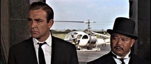 Il New York Times rivela una trama degna di Ian Fleming: Cina, Cia e 007