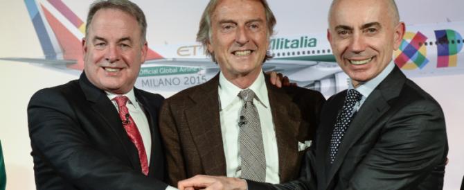 Così Alitalia è andata a sbattere: ecco tutti gli errori fatti negli ultimi 15 anni