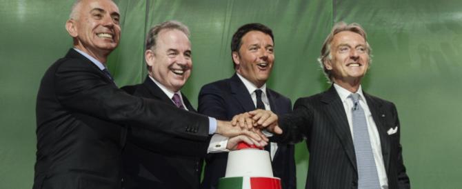 Alitalia decolla verso la procedura concorsuale. Polemiche sul nome di Laghi
