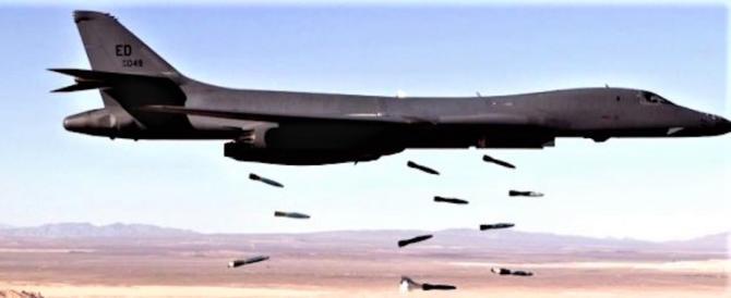 Raqqa, ci siamo: si stringe la morsa curda e americana sulla roccaforte Isis