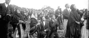 I 100 anni di Fatima, la profezia è rientrata nella storia (e non se n'è più andata)