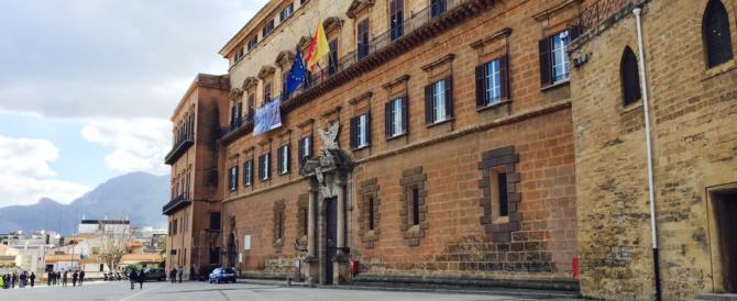 Sicilia, spese pazze all'Ars: ex capogruppo Pd dovrà risarcire 72mila euro