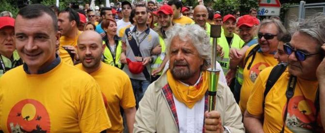 Milano e Assisi, due sinistre un unico obiettivo: voti a spese del contribuente