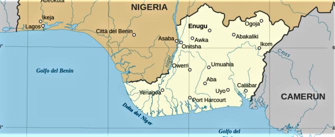 Cinquanta anni fa l'agonia del Biafra. Ma l'Occidente rimase a guardare…