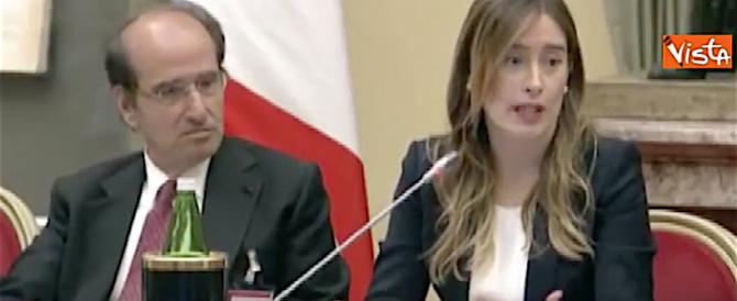 Renzi ha vinto, rispunta la Boschi: «Gli 80 euro? Un nostro successo….» (video)