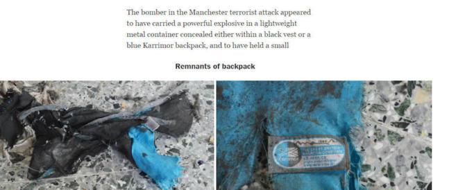 Manchester, Londra non si fida degli 007 Usa e interrompe le comunicazioni