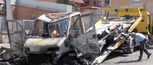 Faida tra rom, incendiò il camper in cui morirono 3 sorelle: condannata a 20 anni