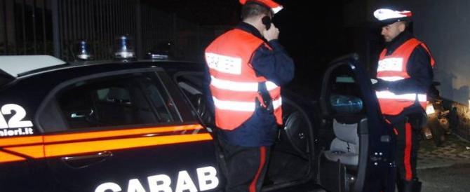 Follia a Torino, rom sorpresi a rubare: il giudice li libera e indaga i carabinieri