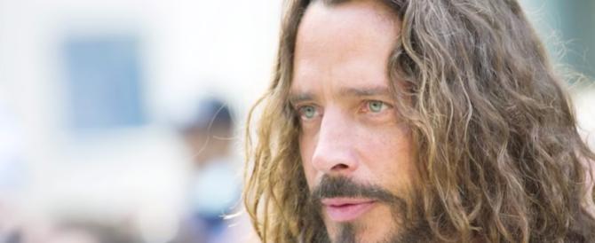 È morto Chris Cornell, una delle voci più belle del rock. Ecco i suoi brani più noti (VIDEO)
