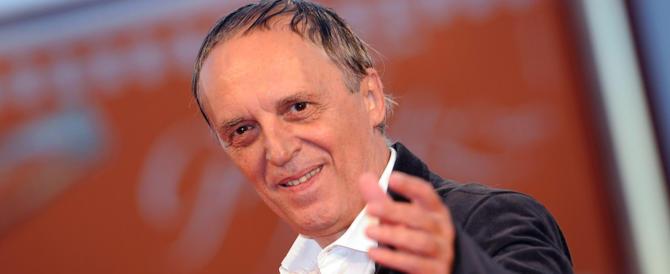 A Dario Argento il Globo d'oro alla carriera: onore al merito al maestro del brivido
