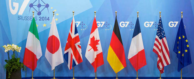 """G7, per l'Italia 20 giorni da Ungheria. Meloni: """"I potenti messi al sicuro…"""""""