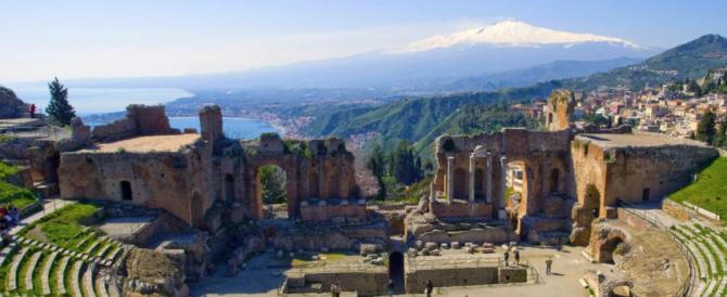 G7 di Taormina: politicamente inutile, ma vuoi mettere la bellezza?