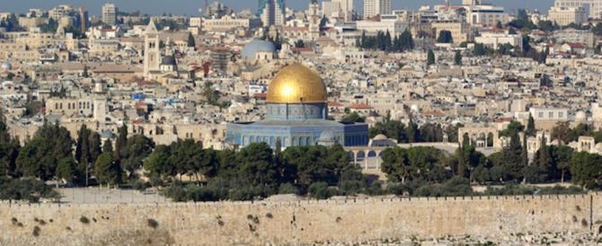 Gerusalemme, la Santa Sede contro Trump: «A rischio anni di negoziati»