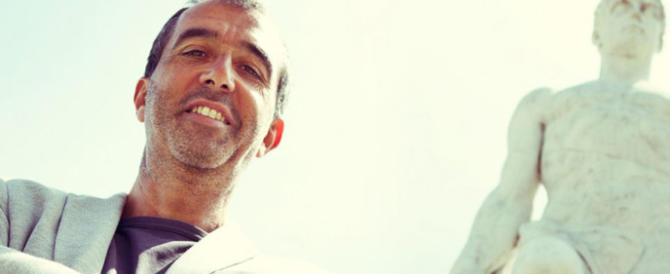 Padel Day, Gianfranco Nirdaci: «Il testimonial  ideale? Papa Francesco»