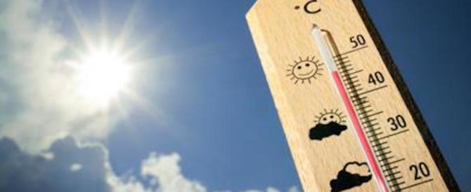Meteo, Hannibal si alterna con Scipione: e sarà ancora sole e bel tempo