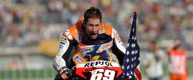 Nicky Hayden è morto. Il campione di superbike non ce l'ha fatta