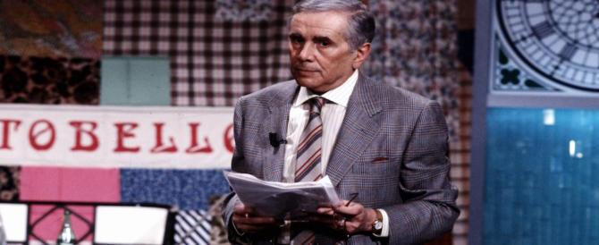 29 anni fa moriva Enzo Tortora: la tragedia di un uomo perbene (VIDEO)