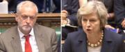 GB, allarme sondaggi per la May: il laburista Corbyn in clamorosa rimonta