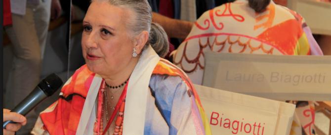 Morte cerebrale per Laura Biagiotti: era stata ricoverata per un arresto cardiaco
