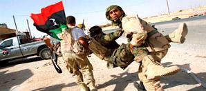 Libia, numerosi morti tra milizie di al Serraj e Haftar: ma non erano alleati?