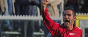 """La """"balla"""" colossale di Lucarelli: «I calciatori di sinistra in Italia sono penalizzati»"""